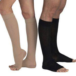 Knee-High Compression Socks L/XL